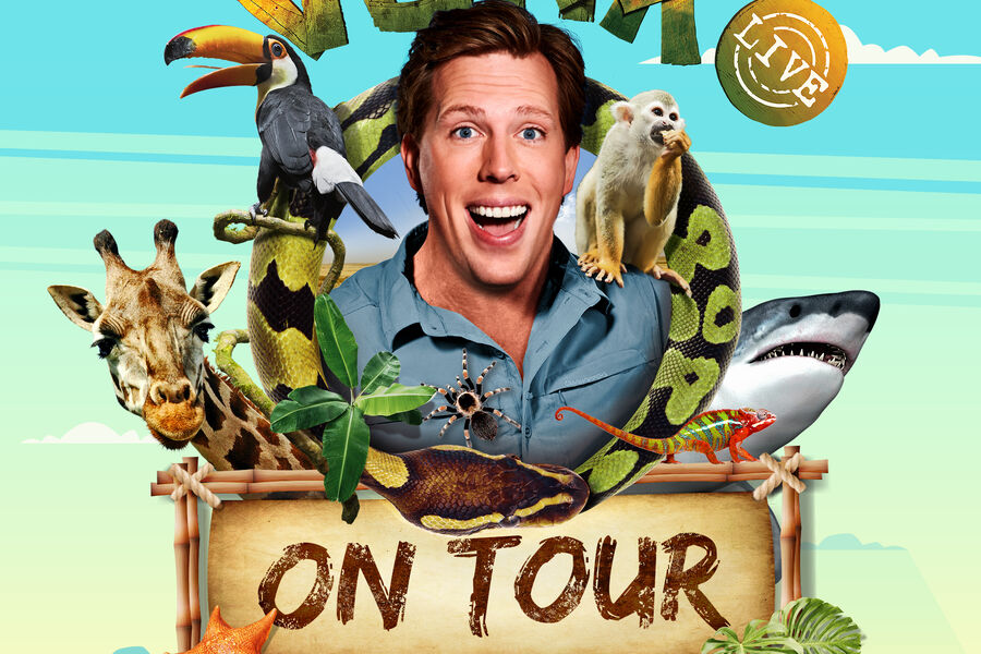 Freek Vonk Live