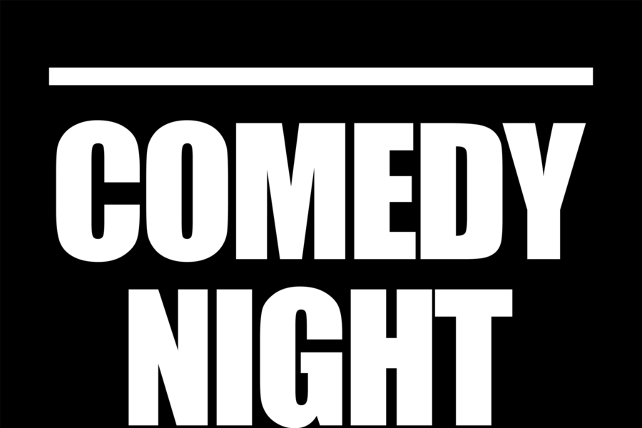 Comedy Night @ De Kleine Willem