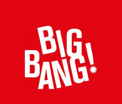 BIG BANG Jeugdtheater